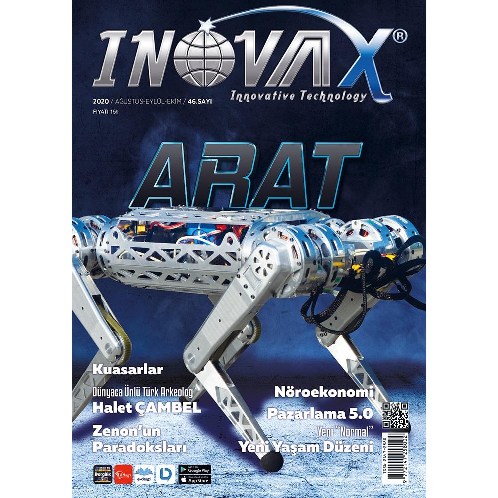 INOVAX 46. Sayısı