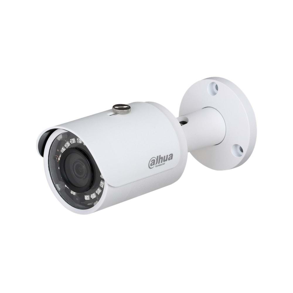 IPC-HFW1431S-0360B-S4 4MP WDR IR Mini-Bullet Camera