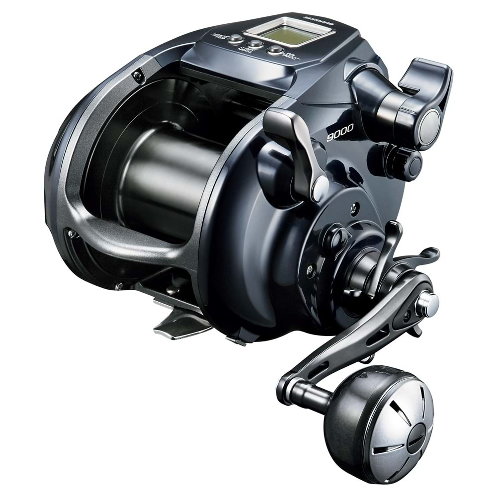 SHIMANO Reel ForceMaster A 9000 Right Hand