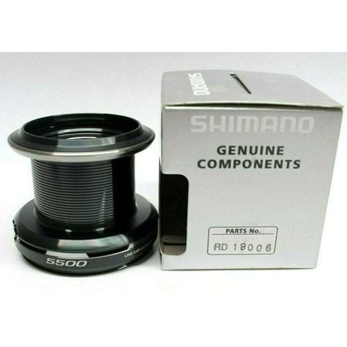 RD18006 Spool Ultegra 5500 XSD ULT5500XSD