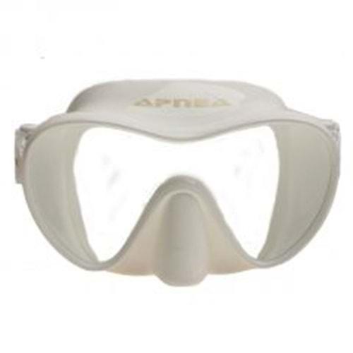 Apnea Ultima White Mask