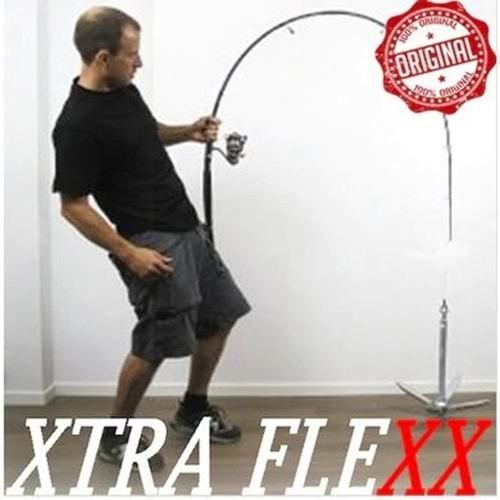 Fladen Xtra Flexx Spin Kamış 2 Parça - 150(40-80)