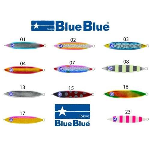BlueBlue SeaRide V Jig Yem 180G