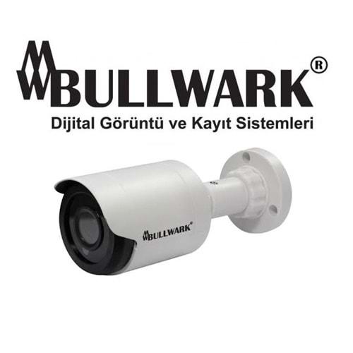 BULWARK BLW-IR1080-FHD 2MP 4IN1 3.6MM SABİT LENS BULLET KAMERA