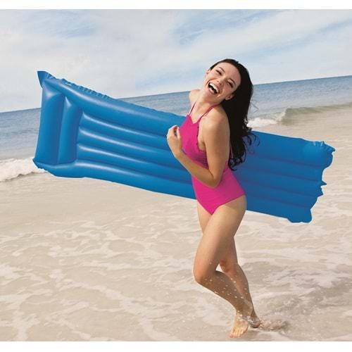Deniz Yatağı Mavi 44007